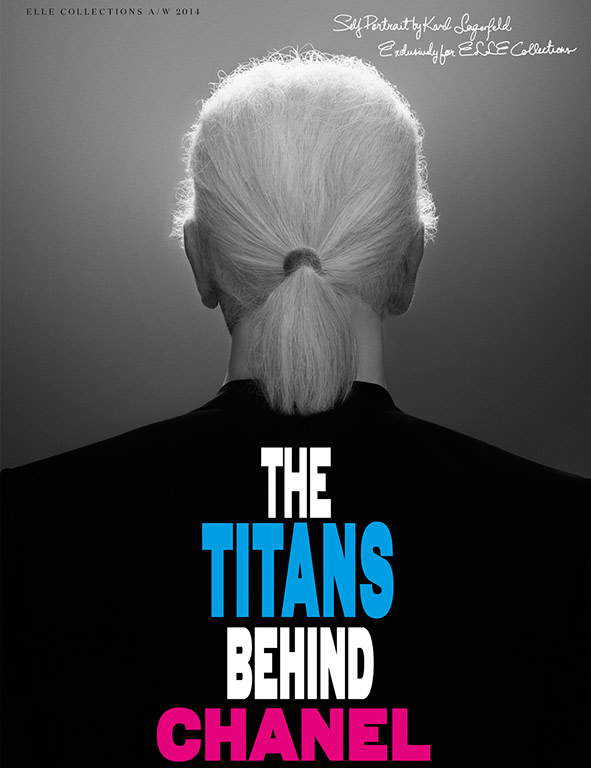 the titans behind chanel