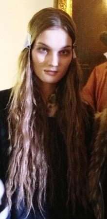giles hair