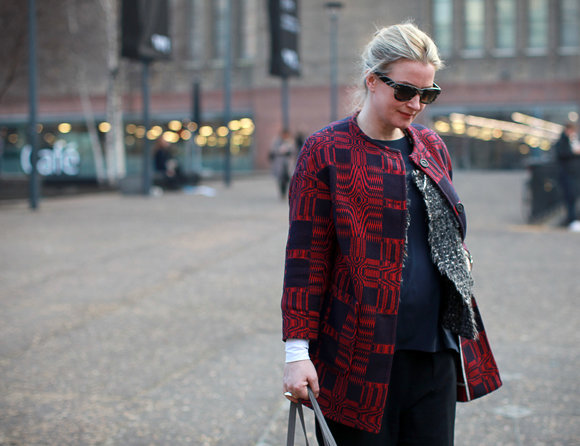 stacey duguid executive fashion and market director