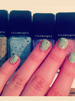 illamasqua nails