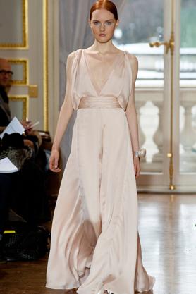 christophe jose wedding dress couture ss13