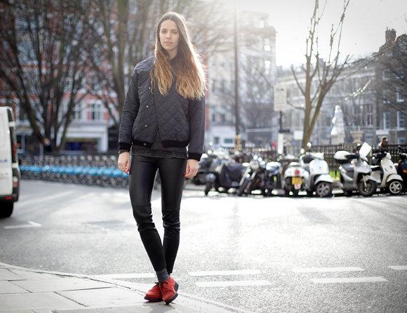 espe de la fuente fashion assistant