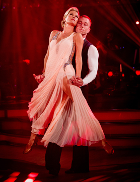 denise lift strictly come dancing 2012 bbc guy levy