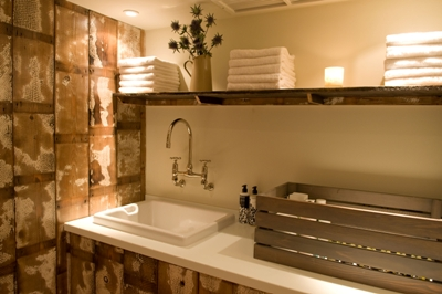 aaa cowshed spa