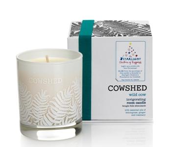 aaa cowshed candle