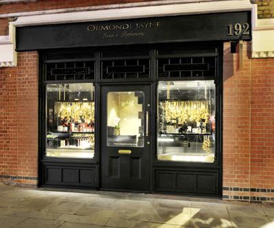 ormonde jayne sloane square boutique