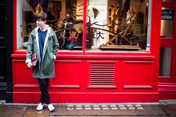 alice watt fashion assistant