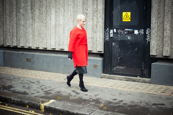 naomi attwood fashion news writer
