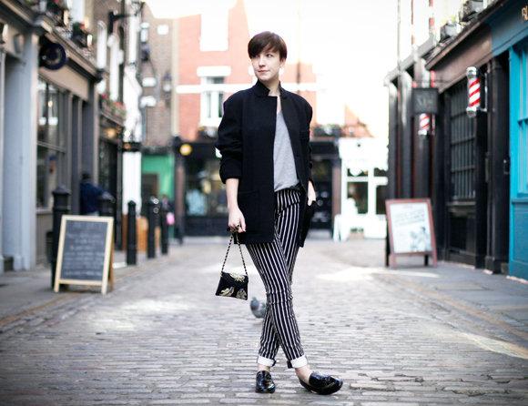alice watt elle fashion assistant