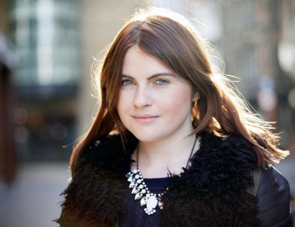 amy lawrenson elle senior beauty writer