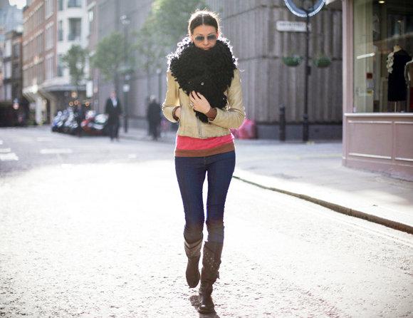 julia shutenko elle fashion intern