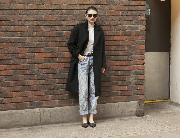 elizabeth black fashion assistant