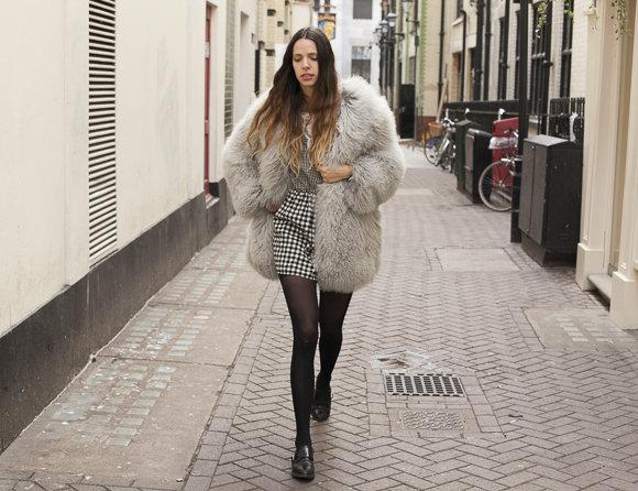 espe de la fuente fashion intern
