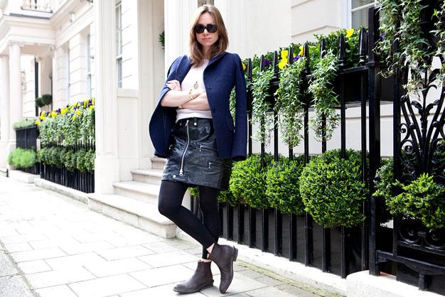 natalie wansbrough jones elle senior fashion editor