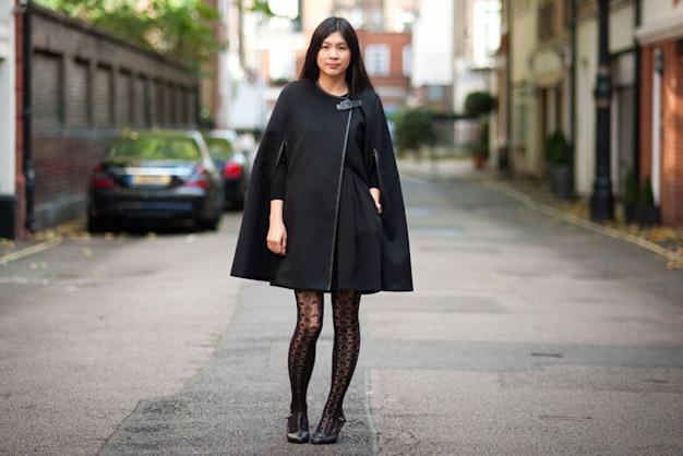 susie wong elle deputy chief sub editor