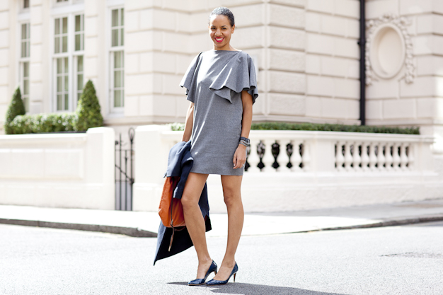 anna ogundehin elle acting executive fashion editor