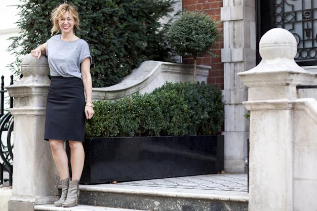 annabel brog elle acting deputy editor