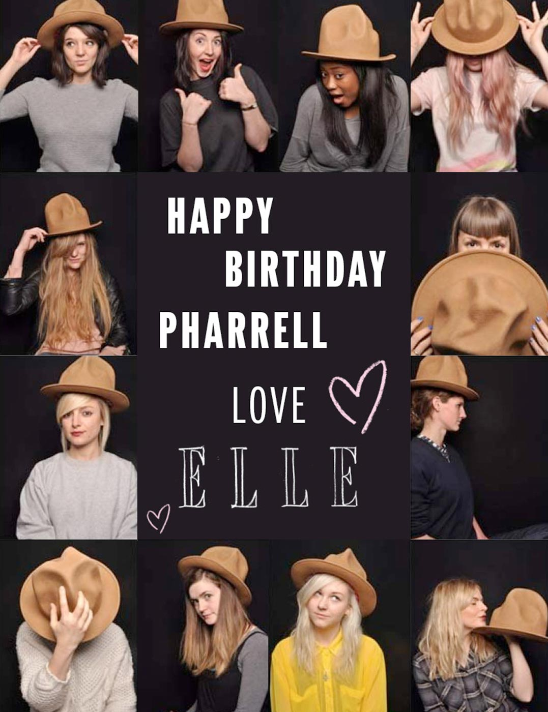 happy birthday pharrell