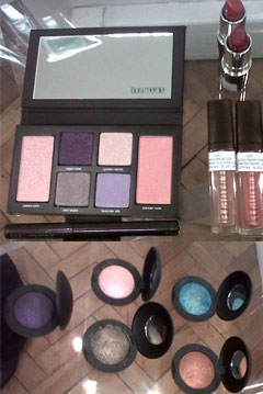 laura mercier make up for spring 2011