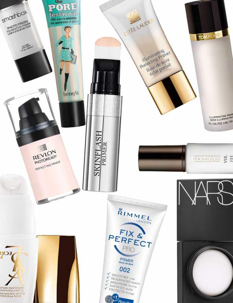Best Bridal Makeup Primer : Best Makeup Primer For Dry Skin - Makeup Vidalondon