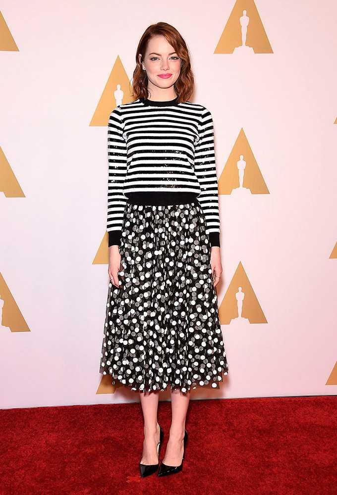 Style Crush Emma Stone
