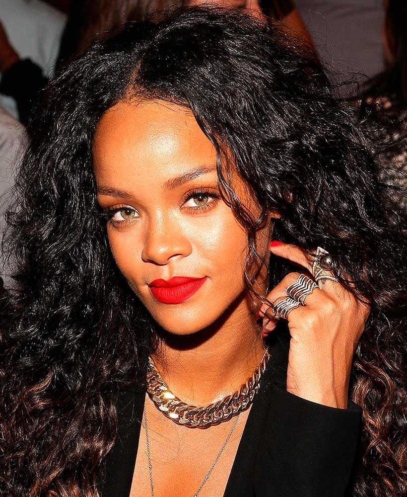 rihanna black hair rihanna real hair 2014 rihanna real