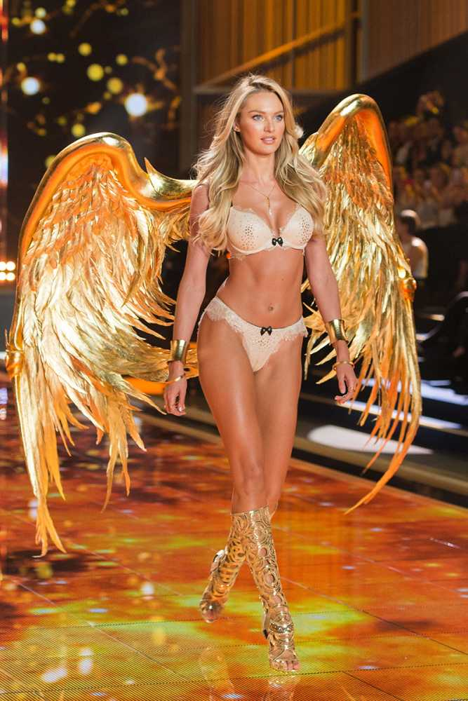 Fashion Show 2015 Victoria Secret The Victoria s Secret Fashion