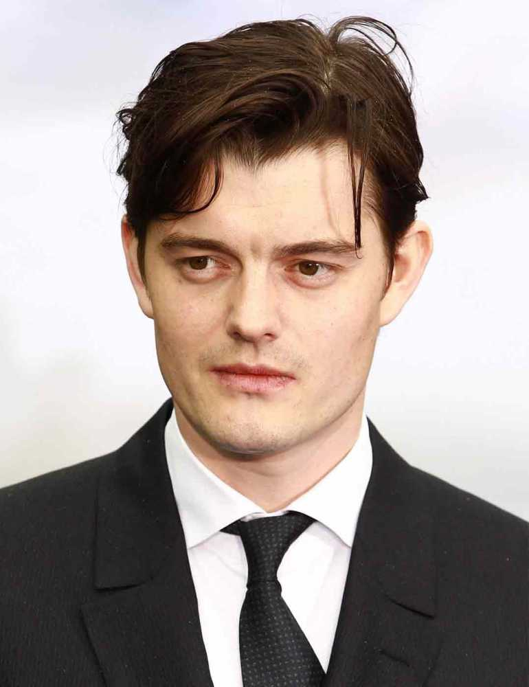 sam riley son
