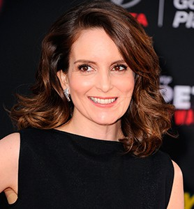 There Is Now A Tina Fey Action Toy. We Want One.