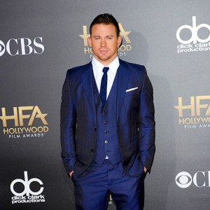Channing Tatum Posts Cute Photo Of His Daughter On Instagram