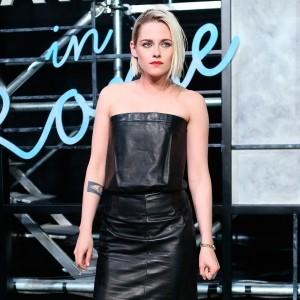Kristen Stewart's Style File