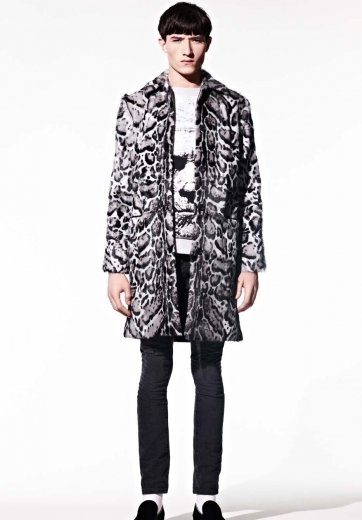 Christopher Kane Men AW 2013