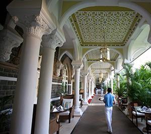 Five of the Best: Mumbai Hotels