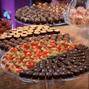 Best Chocolate Shops in London