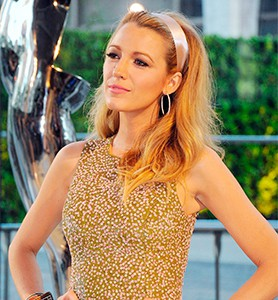 Blake Lively Is Now A Carbohydrate