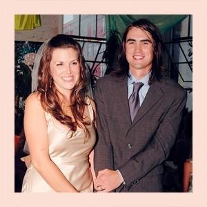 ELLE Wedding: Phebe & Matt