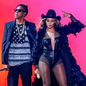 Beyoncé and Jay Z to record an album