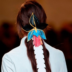 Best Hair MFW s/s 2015