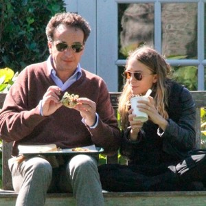 10 Things You Really Want To Know About Mary-Kate Olsen's Wedding