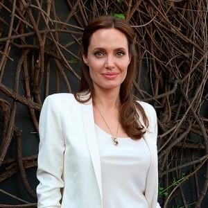 Woman of the Week: Angelina Jolie