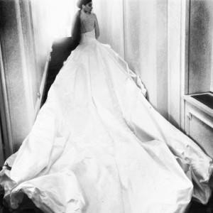 Olivier Theyskens bridal?