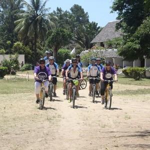 Julien Macdonald Cycles Madagascar: The Photo Diary