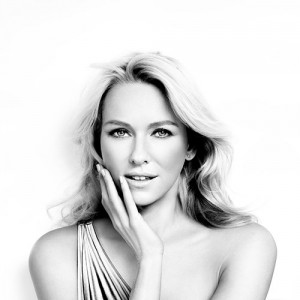 Naomi Watts for L'Oréal Paris