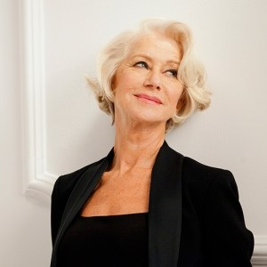 Helen Mirren for L'Oreal Paris