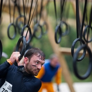 Five reasons why everyone should do Tough Mudder