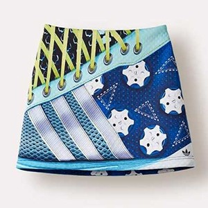 Mary Katrantzou x Adidas Originals - The Full Collection