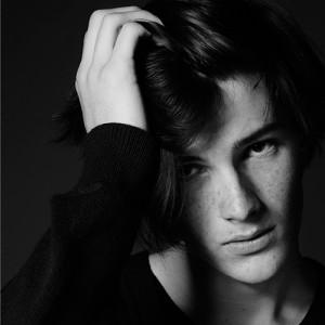 Pierce Brosnan's son makes modelling debut