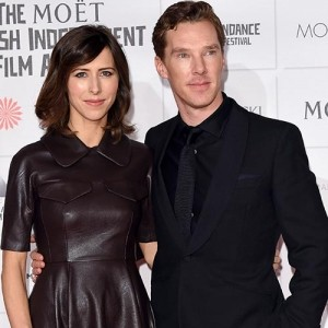 Benedict Cumberbatch Finally Reveals Baby Name