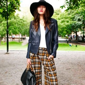 The best of a/w 2014 street style