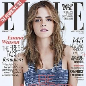 Emma Watson Named Feminist Celebrity Of The Year